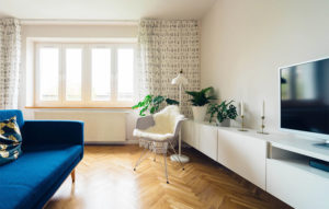 Useful tips for apartment hunting