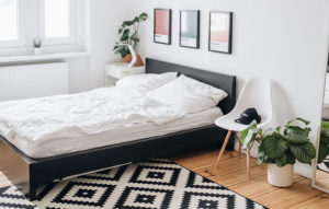 Things to keep in mind while selecting the bed