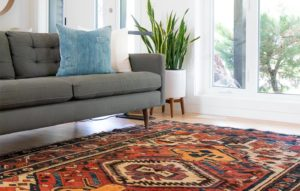 3 common carpet issues – one solution
