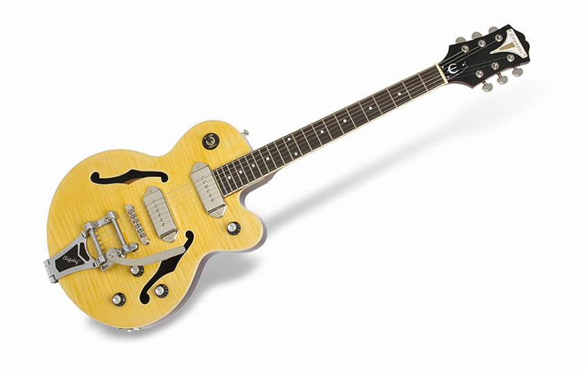 Epiphone Wildkat Review – All You Need To Know About Epiphone