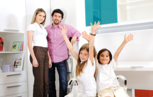 Blended families and planning for your future during the lockdown