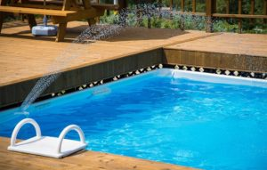 What options do you have for pool cleaning