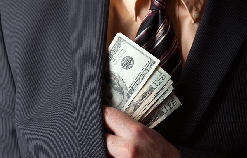 salary pocket