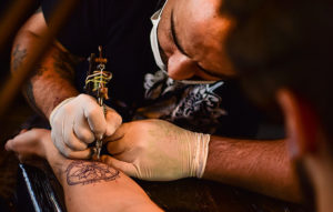 The tattoo parlours: A perfect destination for getting beautiful tattoos done