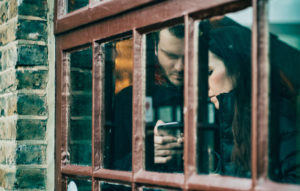 Why too much texting may be ruining your relationship